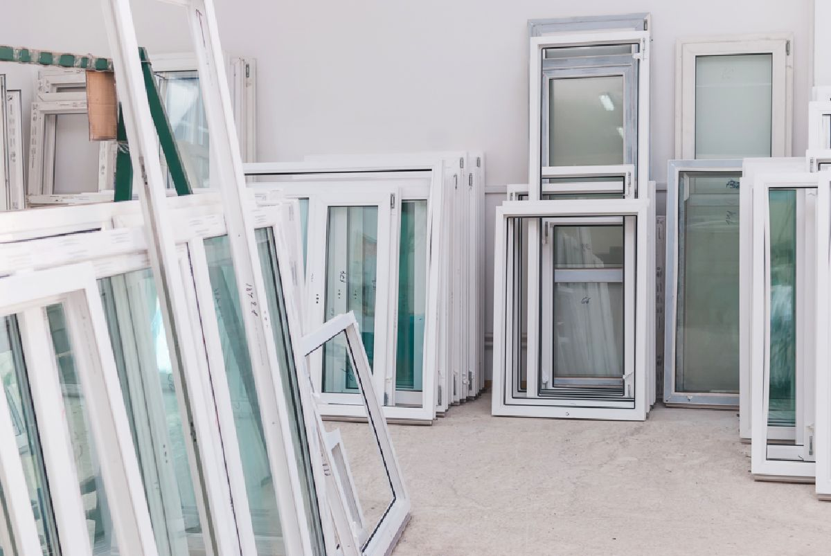 Double Glazed Windows Derbyshire